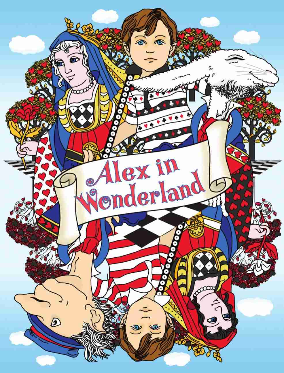 AlexinWonderland