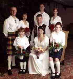 Wedding Party019